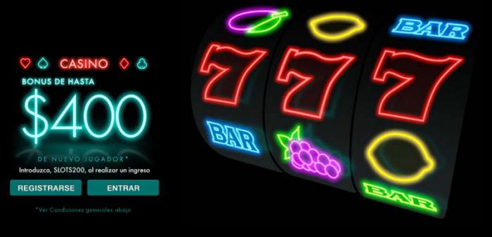 Juegos casino tragamonedas mas nuevas